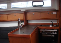 Bavaria 33 Cruiser 2014
