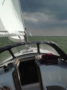Yachtcharter Windkracht 5