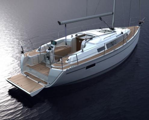 Bavaria 33 Cruiser Anouchka