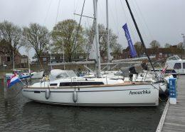 Bavaria 33 Windkracht5