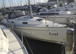 Bavaria 32 Cruiser Windkracht5