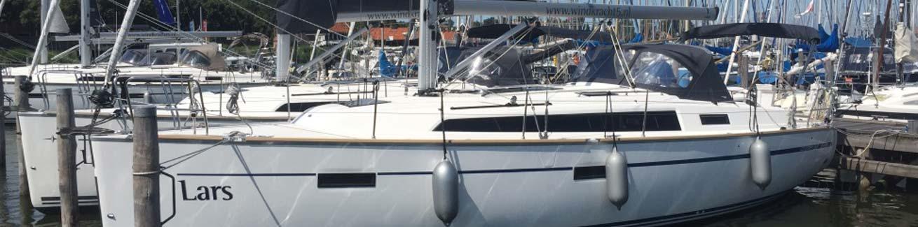 Bavaria 37 Cruiser Lars Enkhuizen