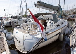 Bavaria 37 Windkracht 5